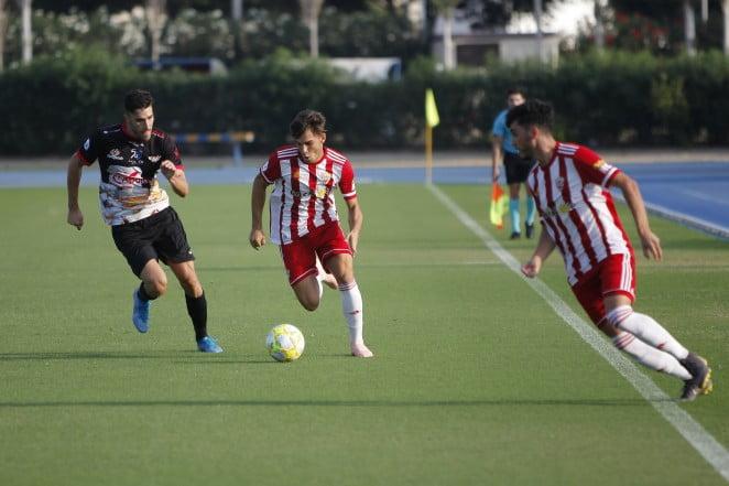 Radio Melilla Futbol