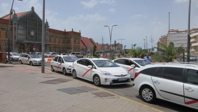 Radio Taxi Melilla