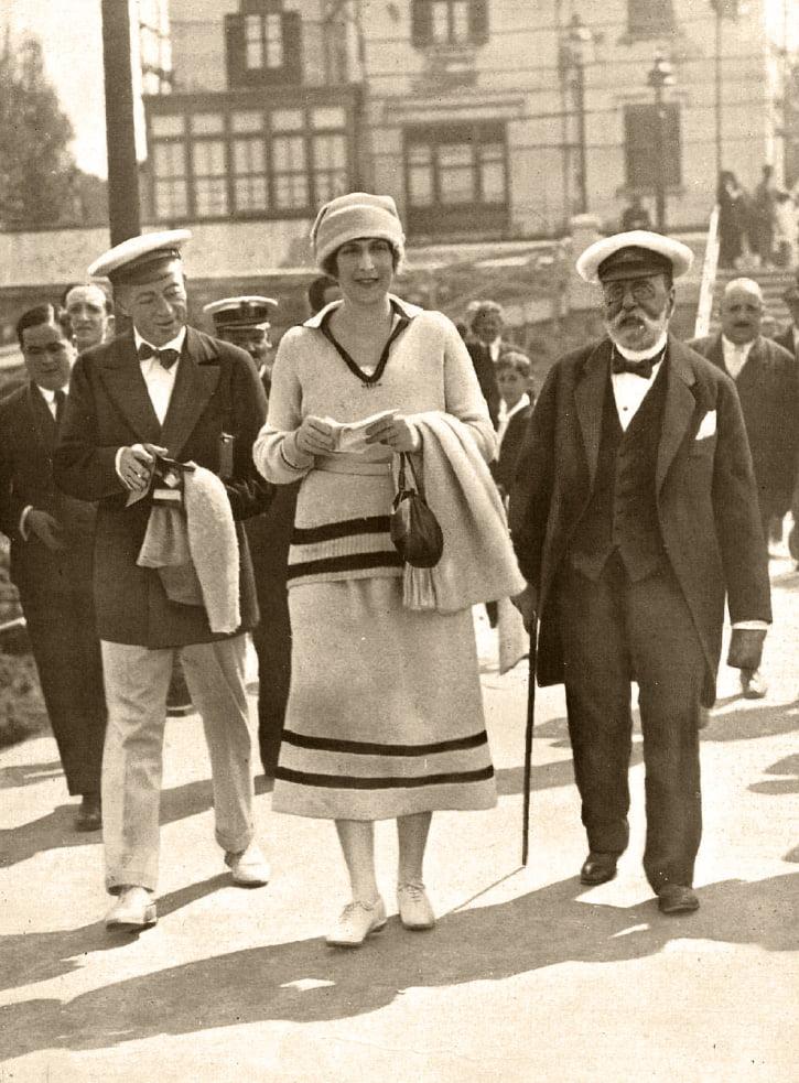 Reina Victoria Eugenia Melilla