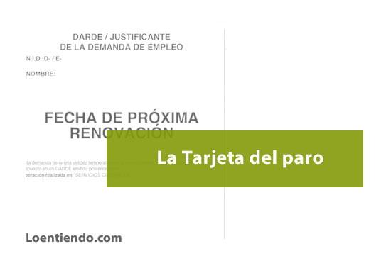 Renovacion Demanda De Empleo Melilla