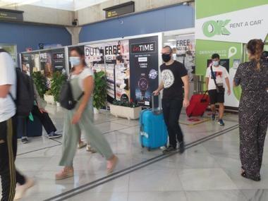 Rent A Car Melilla Aeropuerto