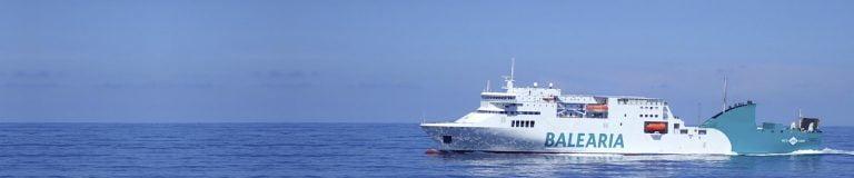 Reservar Billete Barco Malaga Melilla