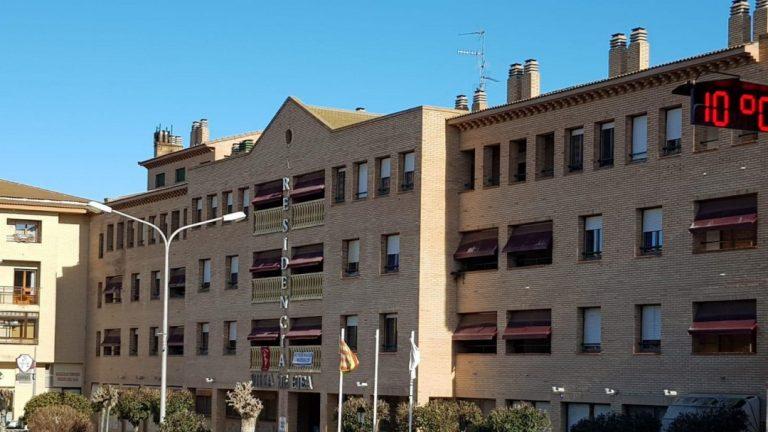 Residencia De Mayores De Melilla