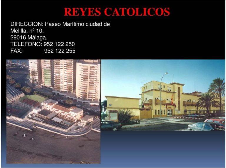 Residencia Militar Melilla