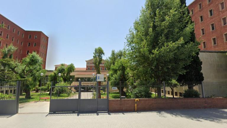 Residencia Universitaria Melilla