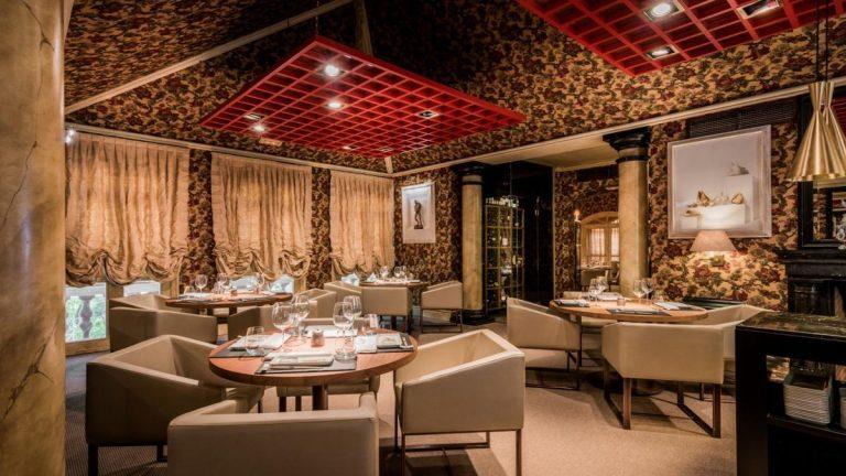 Restaurante Bambu Melilla