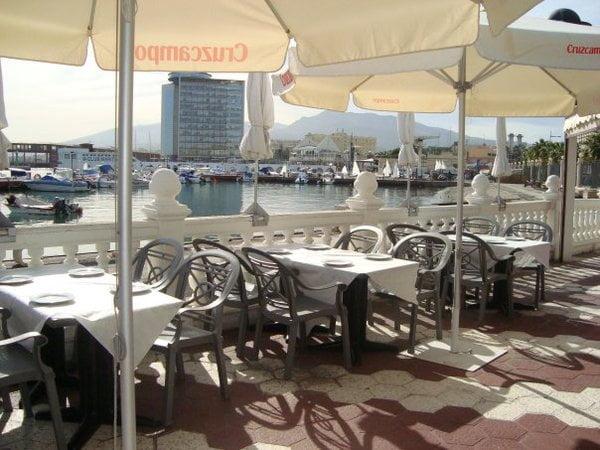 Restaurante Caracol Melilla
