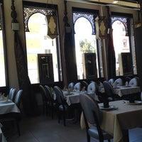 Restaurante El Caracol Moderno Ii Melilla