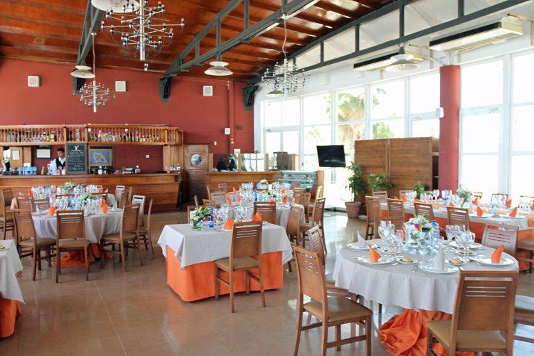 Restaurante En Melilla