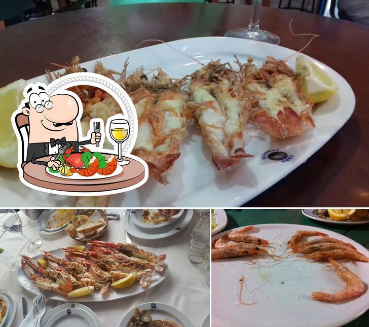 Restaurante Juanito Melilla