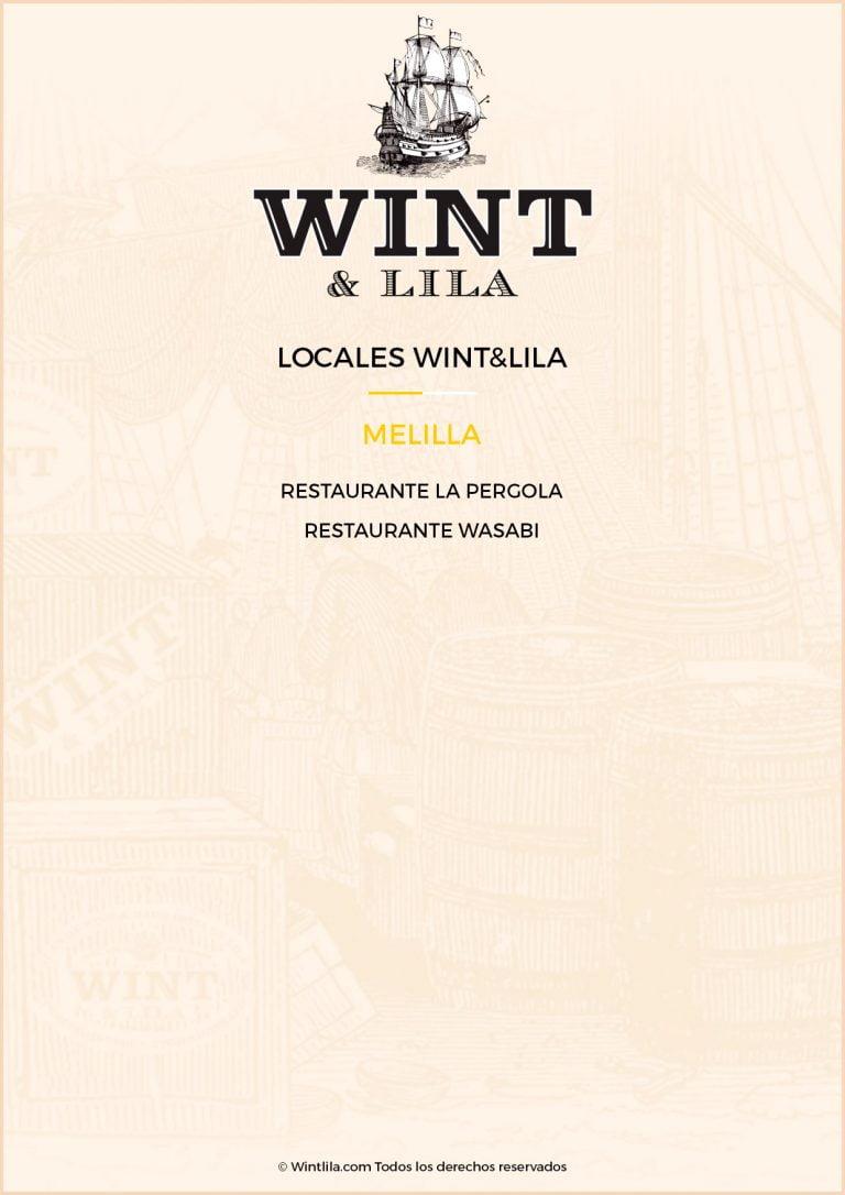Restaurante La Pergola Melilla