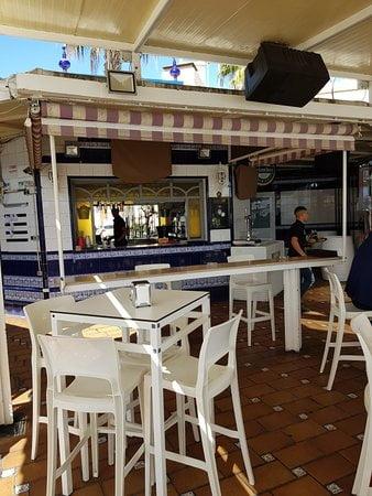Restaurante Los Angeles Melilla
