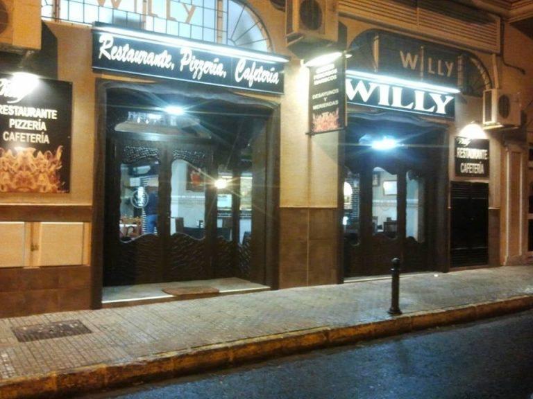 Restaurante Miguel Benitez Melilla Telefono
