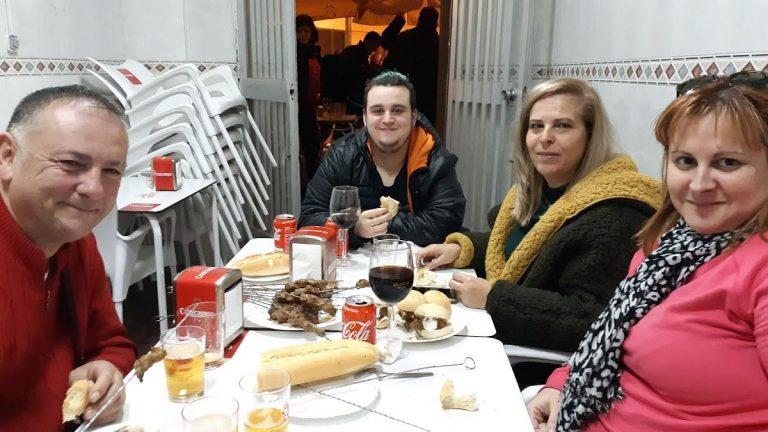 Restaurante Sevilla Melilla