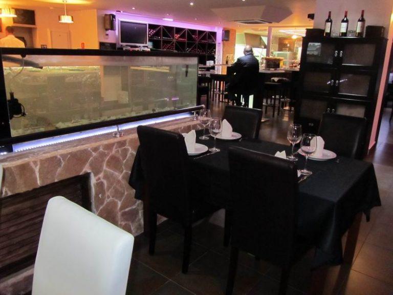 Restaurante Wasabi Melilla