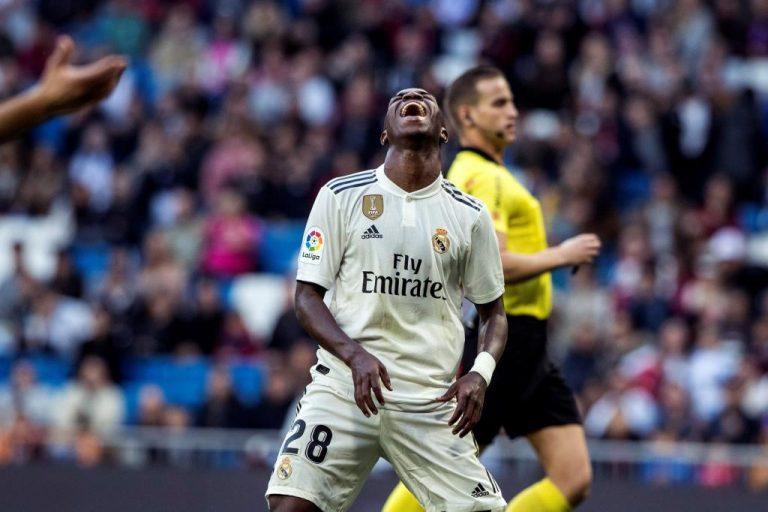 Resultado Real Madrid Melilla