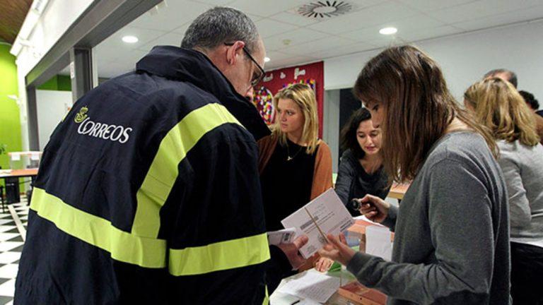Resultados Elecciones Melilla