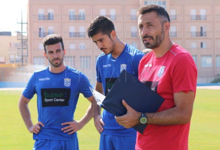 Resultados Union Deportiva Melilla