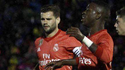 Resumen Real Madrid 6 Melilla 1