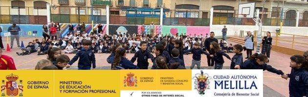 Reyes Catolicos Melilla