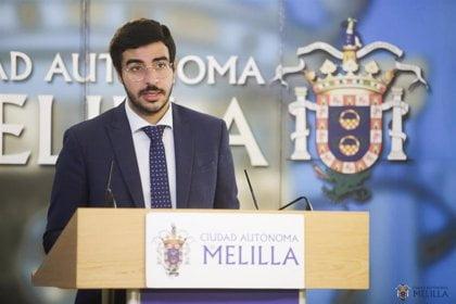 Rezos Melilla