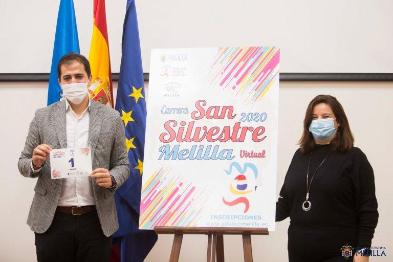 San Silvestre Melilla 2017