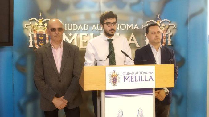 Sanidad Publica Melilla
