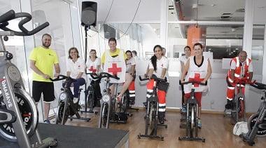 Santas Gym Melilla