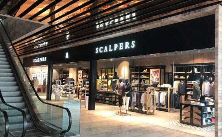 Scalpers Melilla