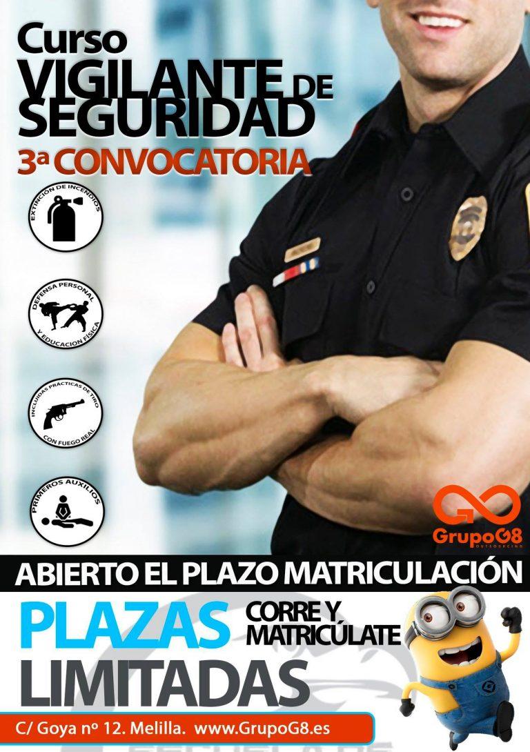 Seguridad Privada Melilla