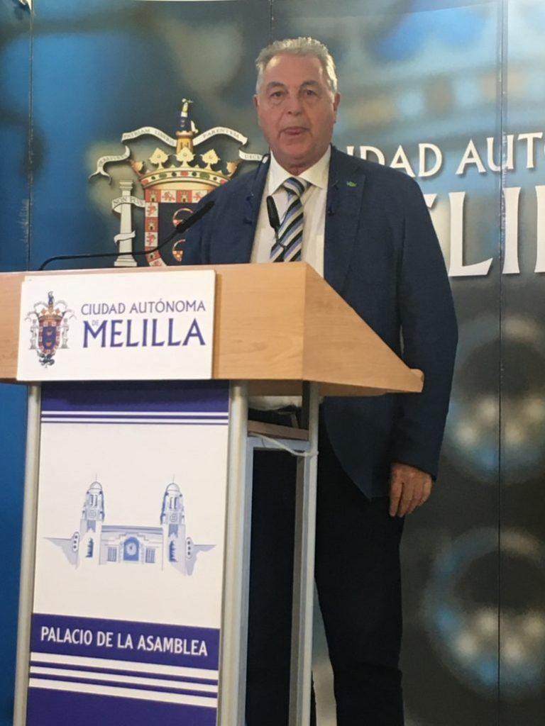 Sepe Melilla Planes De Empleo 2019