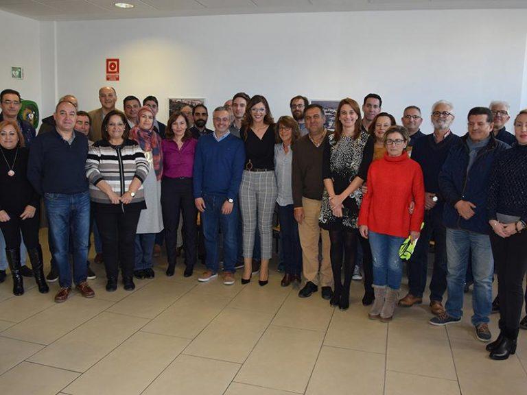 Servicio Autonomico De Empleo Melilla