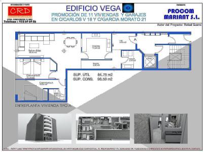 Servicios Inmobiliarios Nueva Melilla Sl