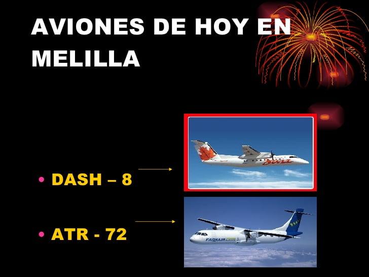 Siglas Del Aeropuerto De Melilla