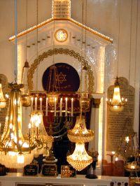 Sinagoga Melilla