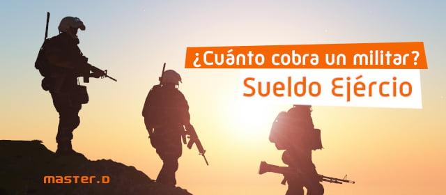 Sueldo Militares Melilla