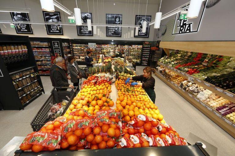 Supermercado Suma Melilla Horario