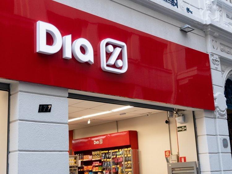 Supermercados Dia Melilla