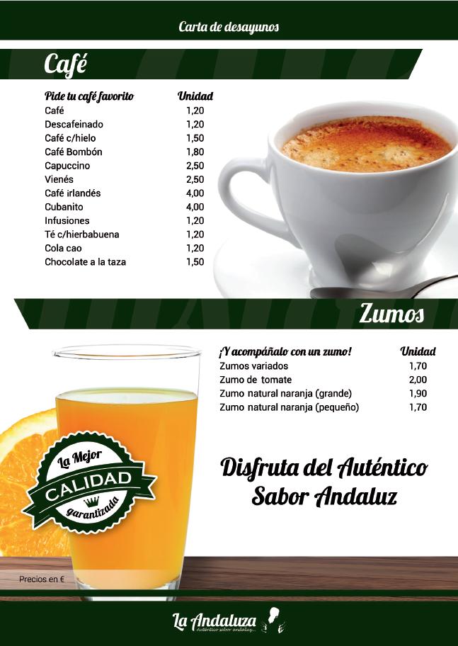 Taberna Andaluza Melilla