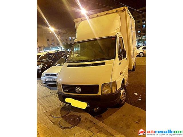 Taller Volkswagen Melilla
