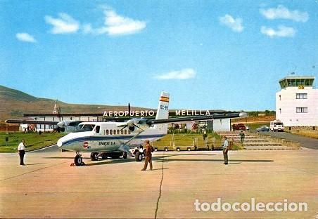 Tarifas Aeropuerto De Melilla