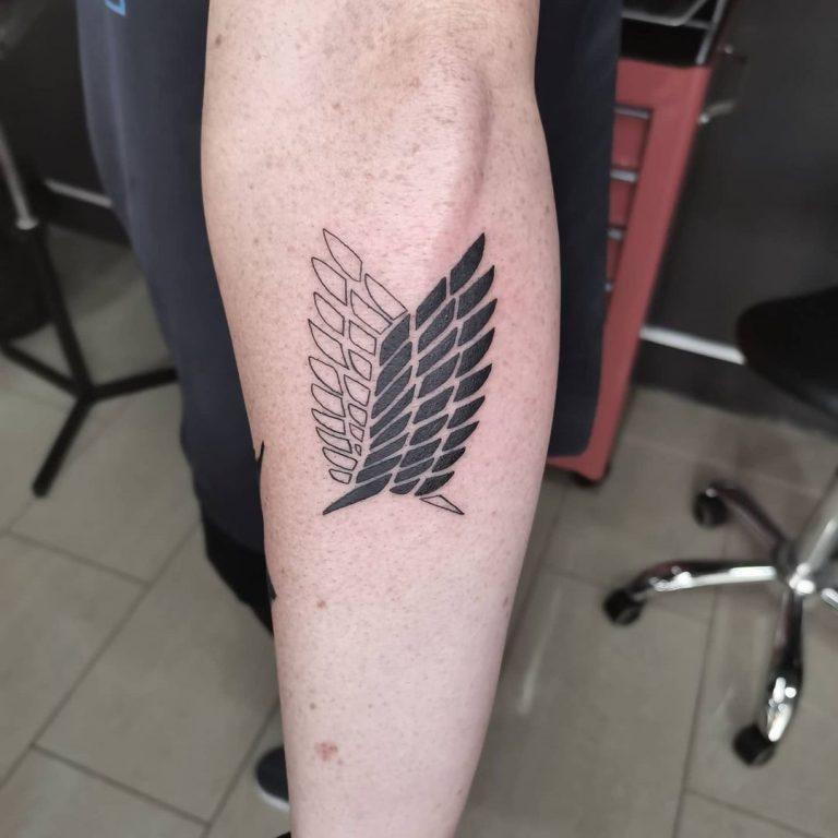 Tattoo Melilla