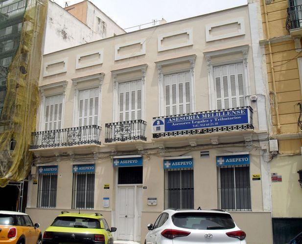 Taxi General Marina Melilla