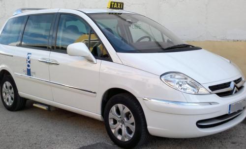 Taxi Melilla Real