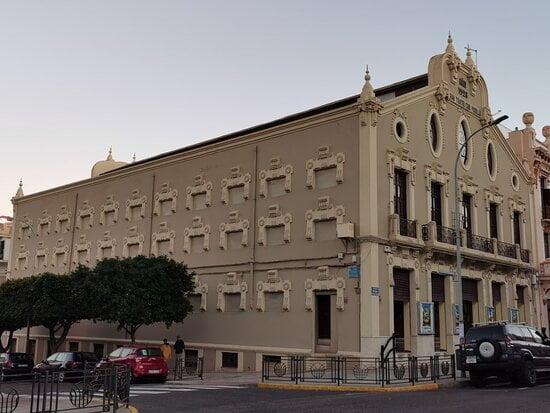 Teatro Cine Perello Melilla Cartelera