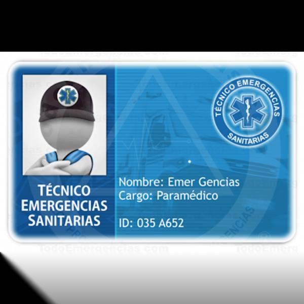 Tecnico Emergencias Melilla