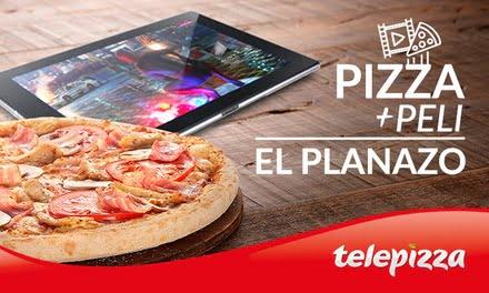 Telepizza Melilla Telefono