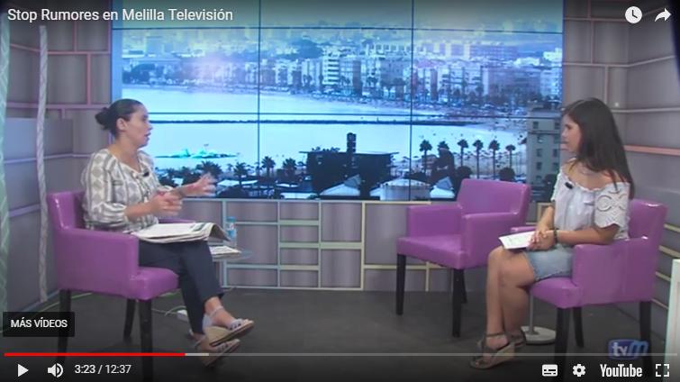 Television Melilla