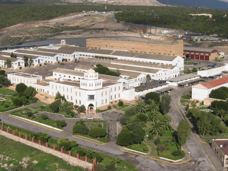 Tercio Gran Capitan 1º De La Legion Melilla