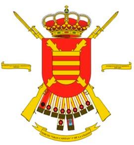 Tercio Gran CapitáN Melilla